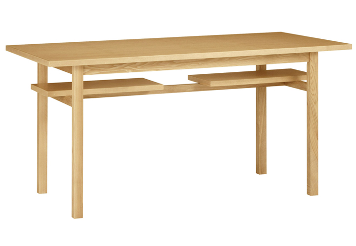 SVE-DT001 frame dining table 2