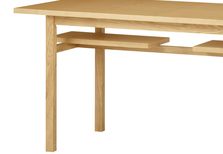 SVE-DT001 frame dining table 4