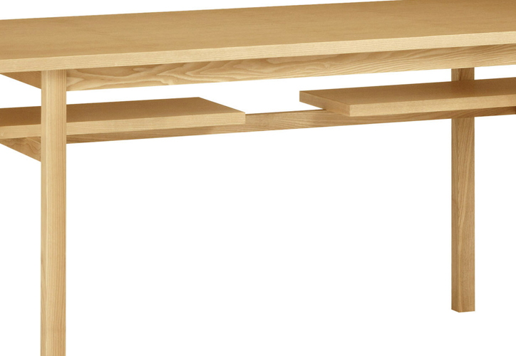 SVE-DT001 frame dining table 6