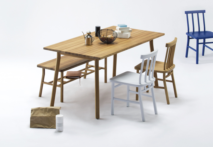 SVE-DT003M merge dining table 8