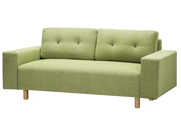 SVE-SF001 button sofa 2