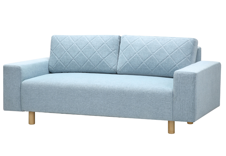 SVE-SF002 stitch sofa 2