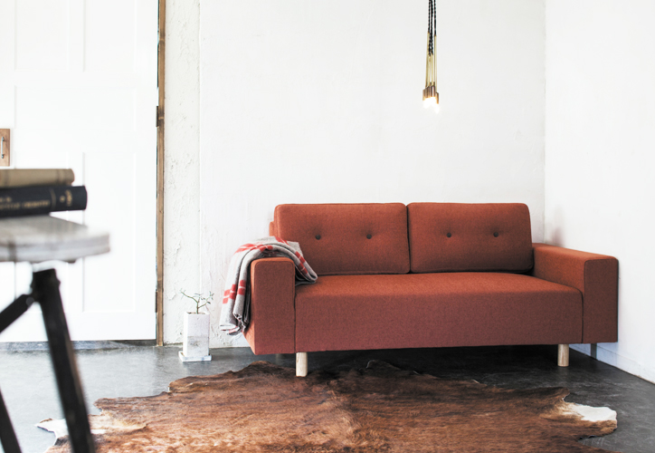 SVE-SF002 stitch sofa 10