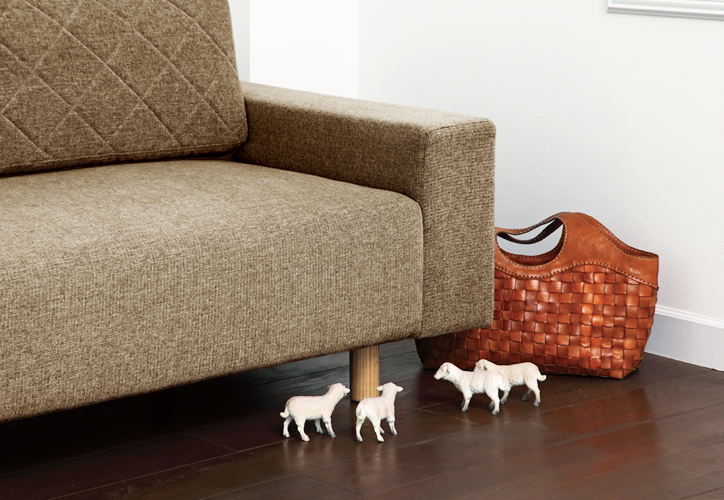 SVE-SF002 stitch sofa 7