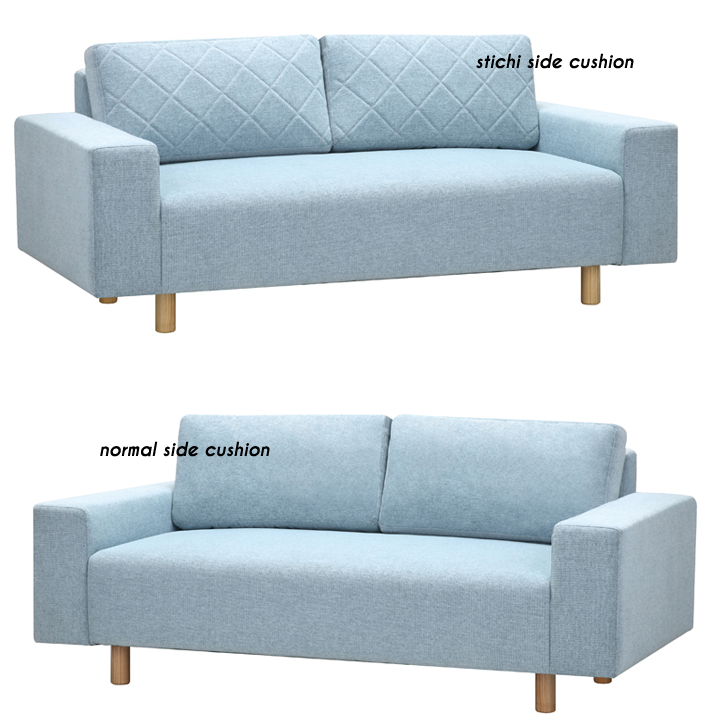 SVE-SF002 stitch sofa 8