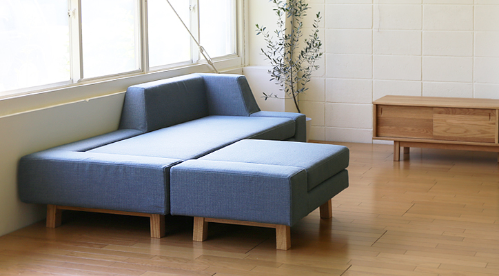SVE-SF015L shift sofa 詳細8