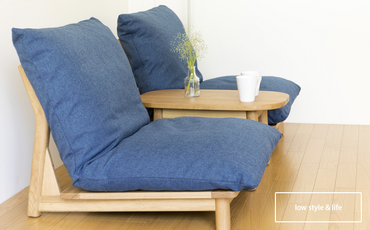 SVE-SF016S quilt sofa 1seater 詳細8