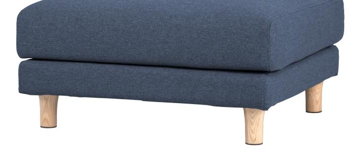 SVE-SF017O bend sofa ottoman 詳細7