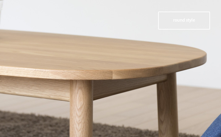 SVE-ST006 quilt side table 詳細6